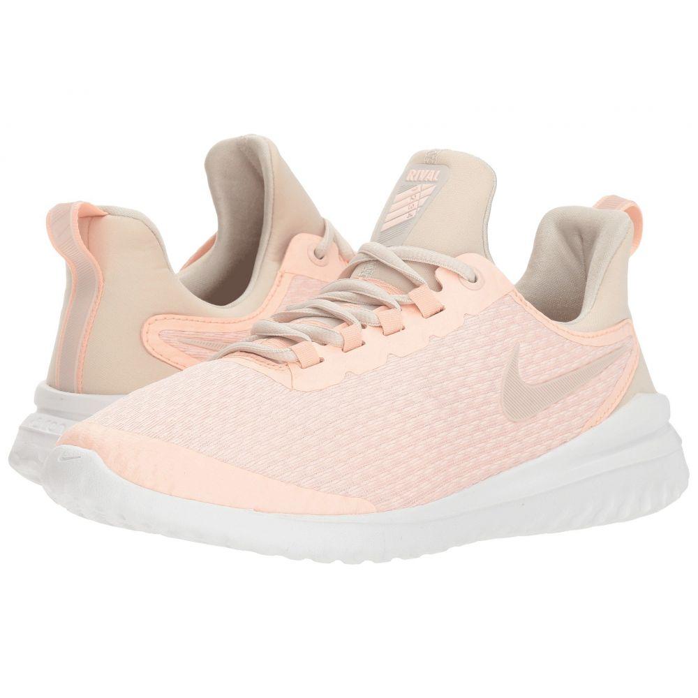 ナイキ Nike レディース ランニング・ウォーキング シューズ・靴【Renew Rival】Washed Coral/Light Orewood Brown/Summit White