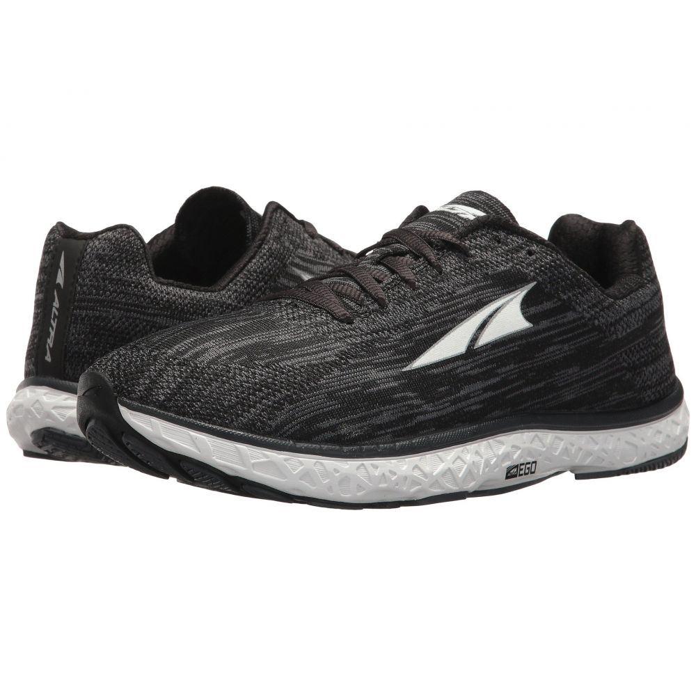 アルトラ Altra Footwear レディース ランニング・ウォーキング シューズ・靴【Escalante】Black