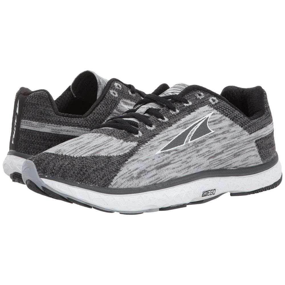 超激安 アルトラ Altra Footwear Footwear レディース アルトラ ランニング レディース・ウォーキング シューズ・靴【Escalante】Gray, マムズマート:de9ee9fc --- canoncity.azurewebsites.net