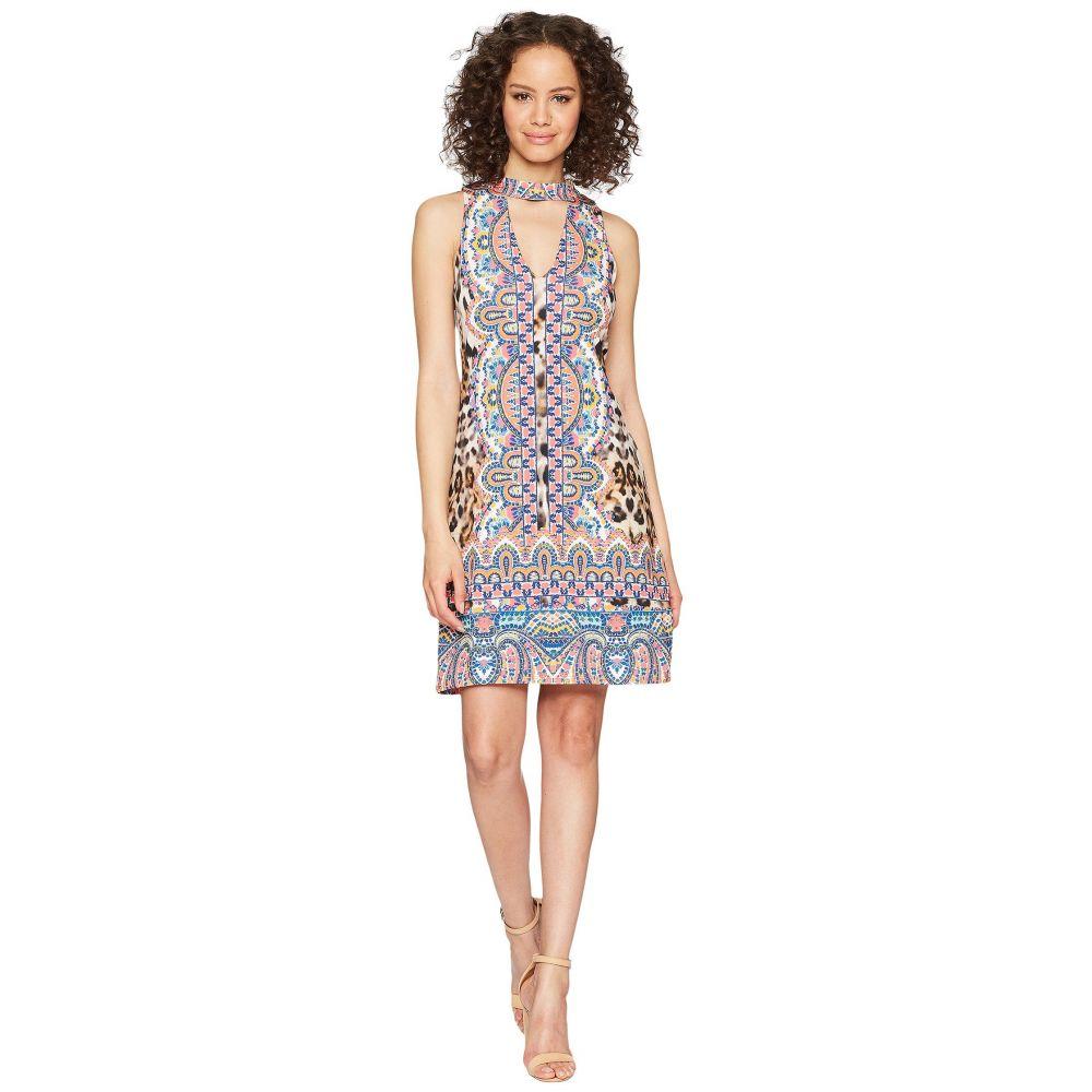 ヘイルボブ Hale Bob レディース ワンピース・ドレス ワンピース【Travel Bright Microfiber Jersey Dress】Fuchsia