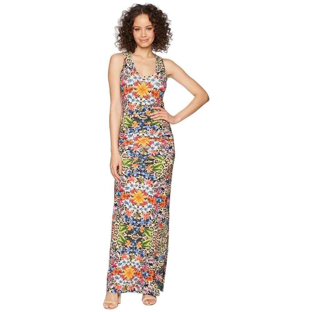 ニコルミラー Nicole Miller レディース ワンピース・ドレス ワンピース【Vanessa Maxi Dress】Multicolored