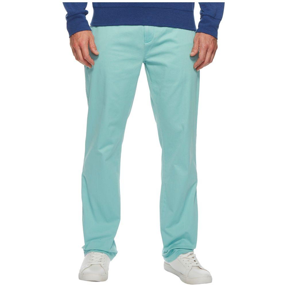 ラルフ ローレン Polo Ralph Lauren メンズ トップス ポロシャツ【Classic Fit Stretch Newport Pants】Tiki Green