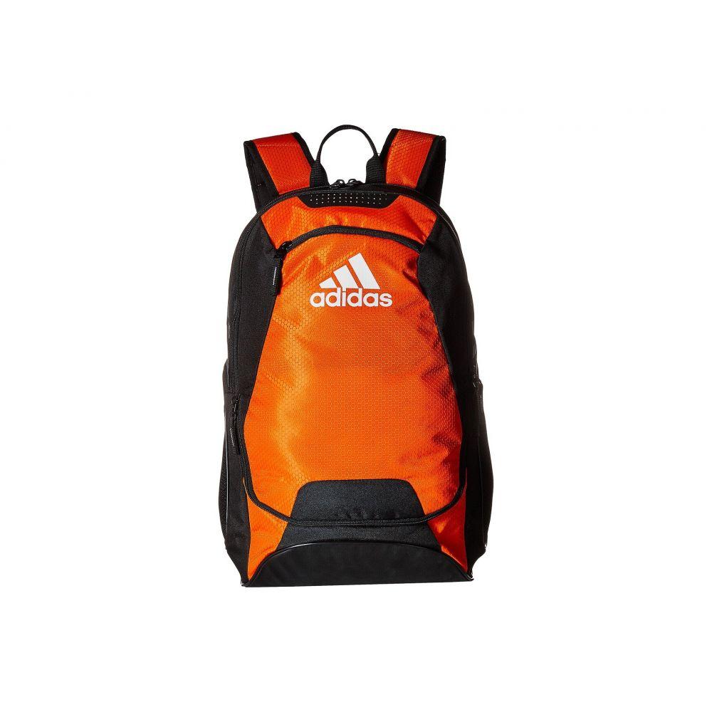 アディダス adidas メンズ バッグ バックパック・リュック【Stadium II Backpack】Orange