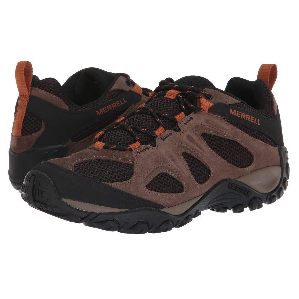 メレル Merrell メンズ ハイキング・登山 シューズ・靴【Yokota 2】Bracken