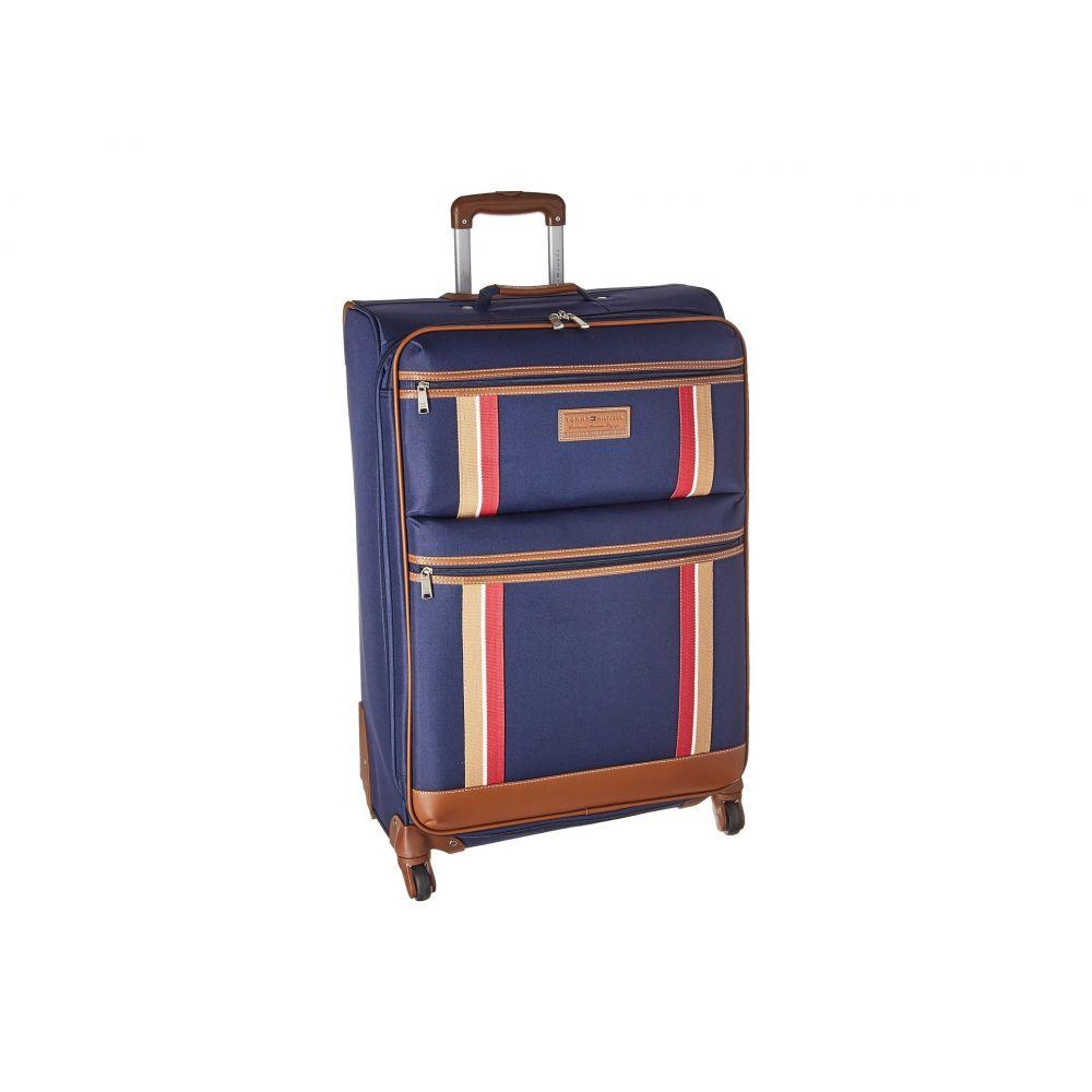 トミー ヒルフィガー Tommy Hilfiger メンズ バッグ スーツケース・キャリーバッグ【Scout 4.0 28 Upright Suitcase】Navy