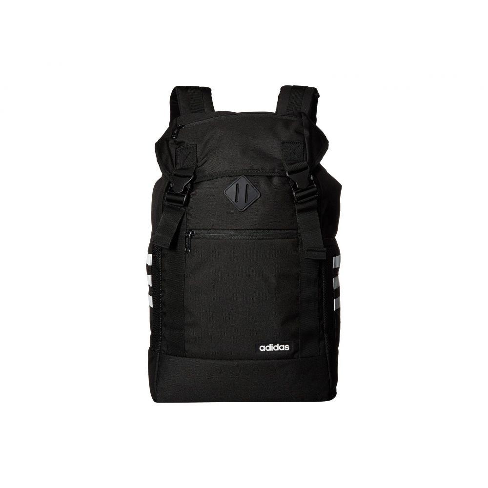 アディダス adidas メンズ バッグ バックパック・リュック【Midvale II Backpack】Black/White