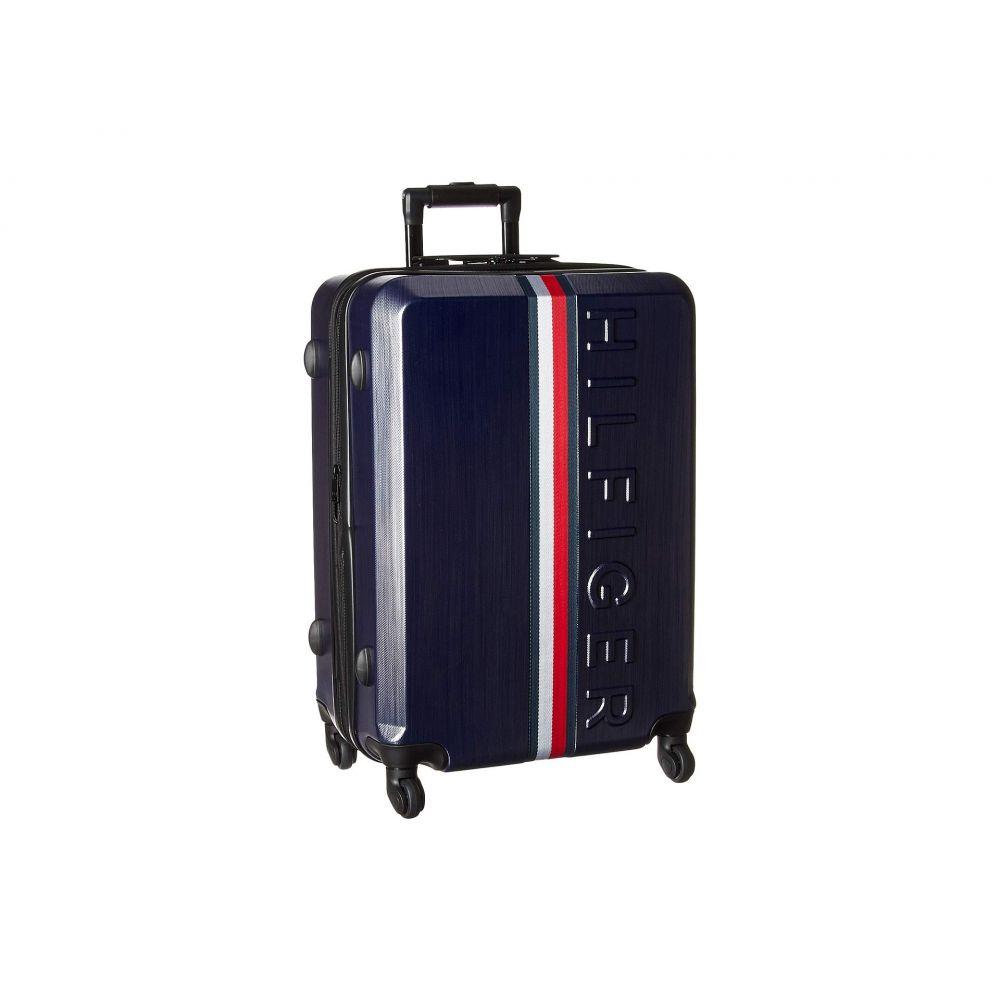 トミー ヒルフィガー Tommy Hilfiger メンズ バッグ スーツケース・キャリーバッグ【25 Vintage Sport Upright Suitcase】Navy