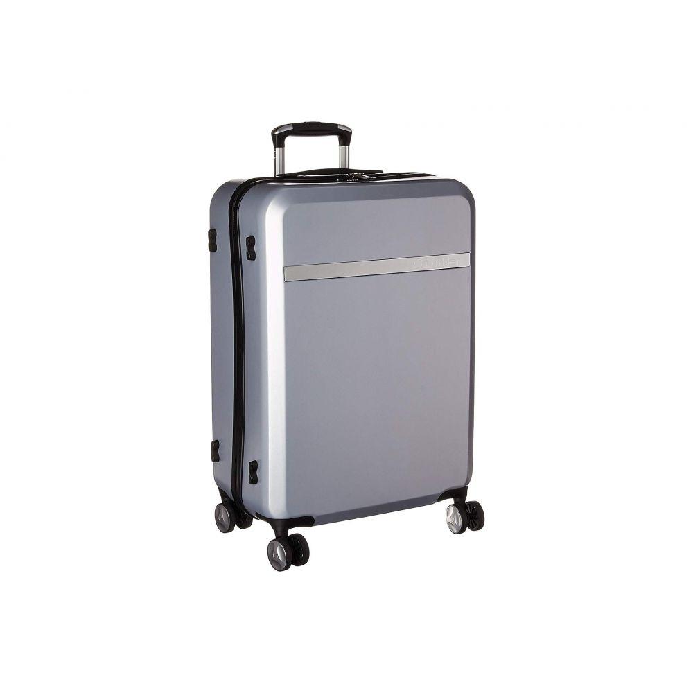 カルバンクライン Calvin Klein メンズ バッグ スーツケース・キャリーバッグ【24 Libertad 2.0 Upright】Silver