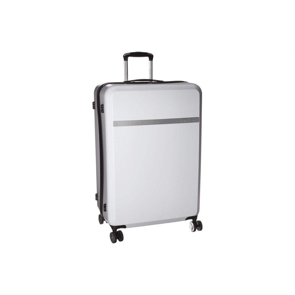 カルバンクライン Calvin Klein メンズ バッグ スーツケース・キャリーバッグ【28 Libertad 2.0 Upright】White