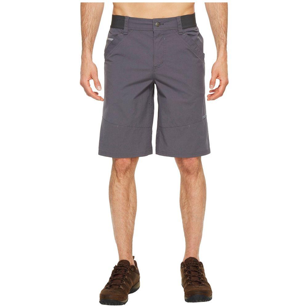 マーモット Marmot メンズ ボトムス・パンツ ショートパンツ【Bishop Shorts】Slate Grey
