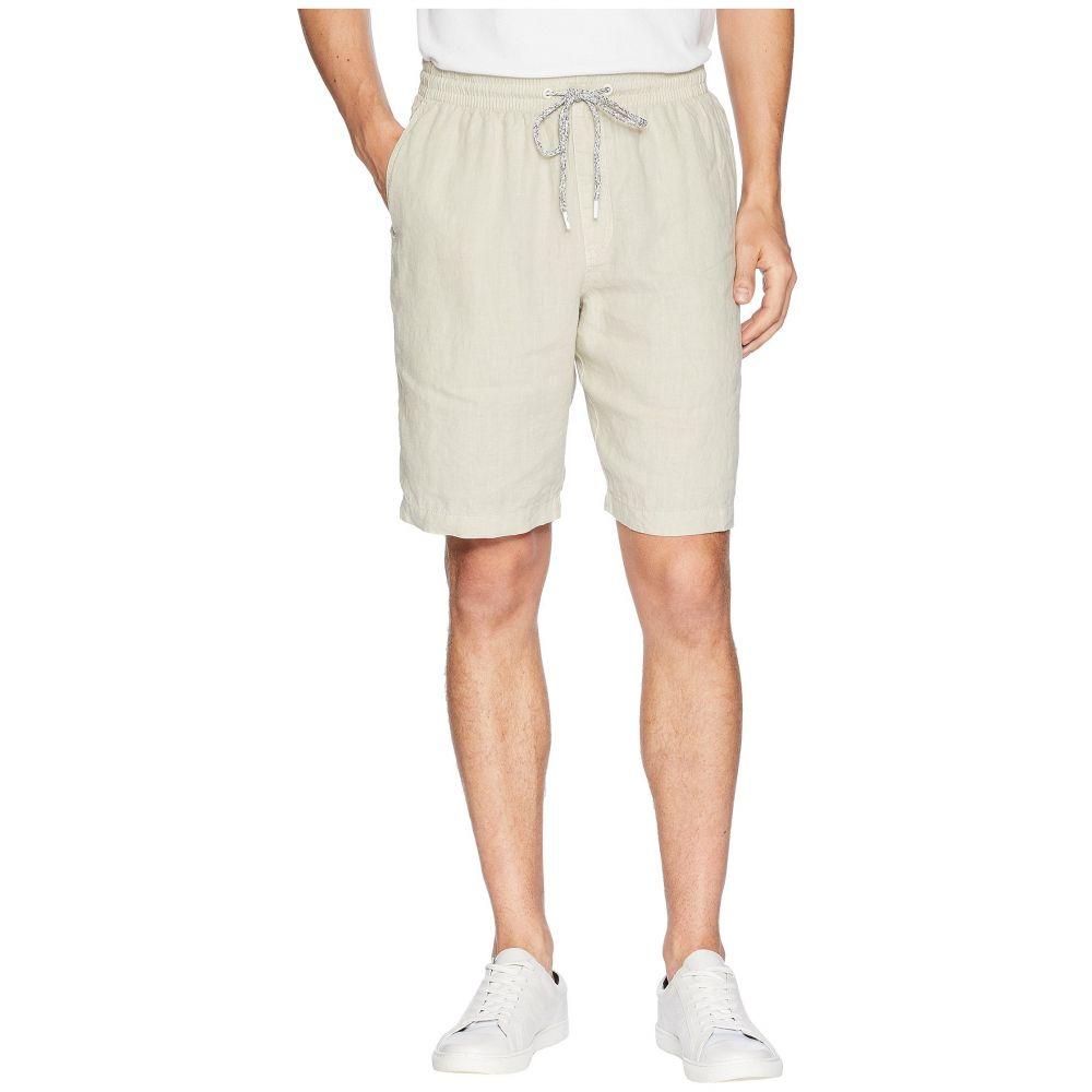 トミー バハマ Tommy Bahama メンズ ボトムス・パンツ ショートパンツ【Beach Comber Pull-On Shorts】Khaki Sands