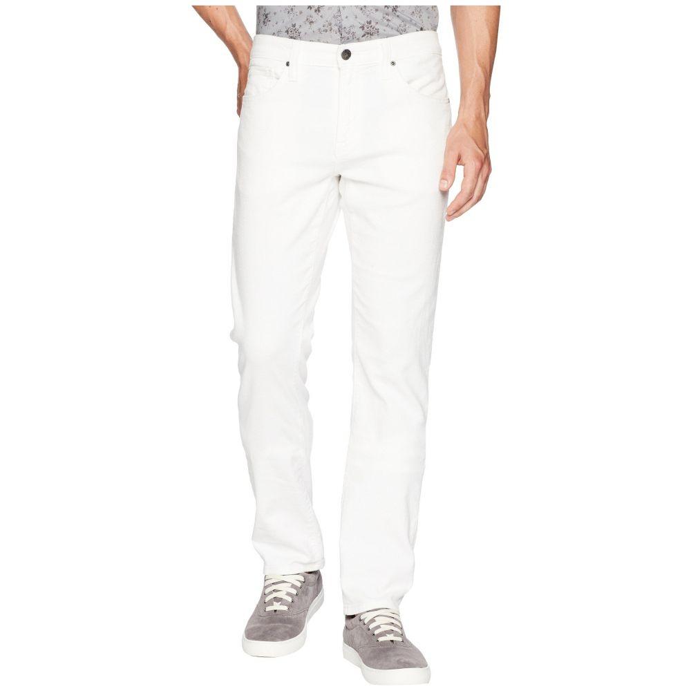 アガベ デニム Agave Denim メンズ ボトムス・パンツ ジーンズ・デニム【Tweed River Rinse Rocker Fit Jeans in White】White