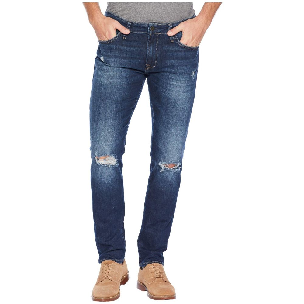 マーヴィ ジーンズ Mavi Jeans メンズ ボトムス・パンツ ジーンズ・デニム【Jake Jeans in Deep Rip/Used Authentic Vintage】Deep Rip/Used Authentic Vintage
