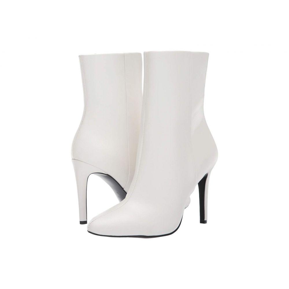 ナインウェスト Nine West レディース シューズ・靴 ブーツ【Agel】White