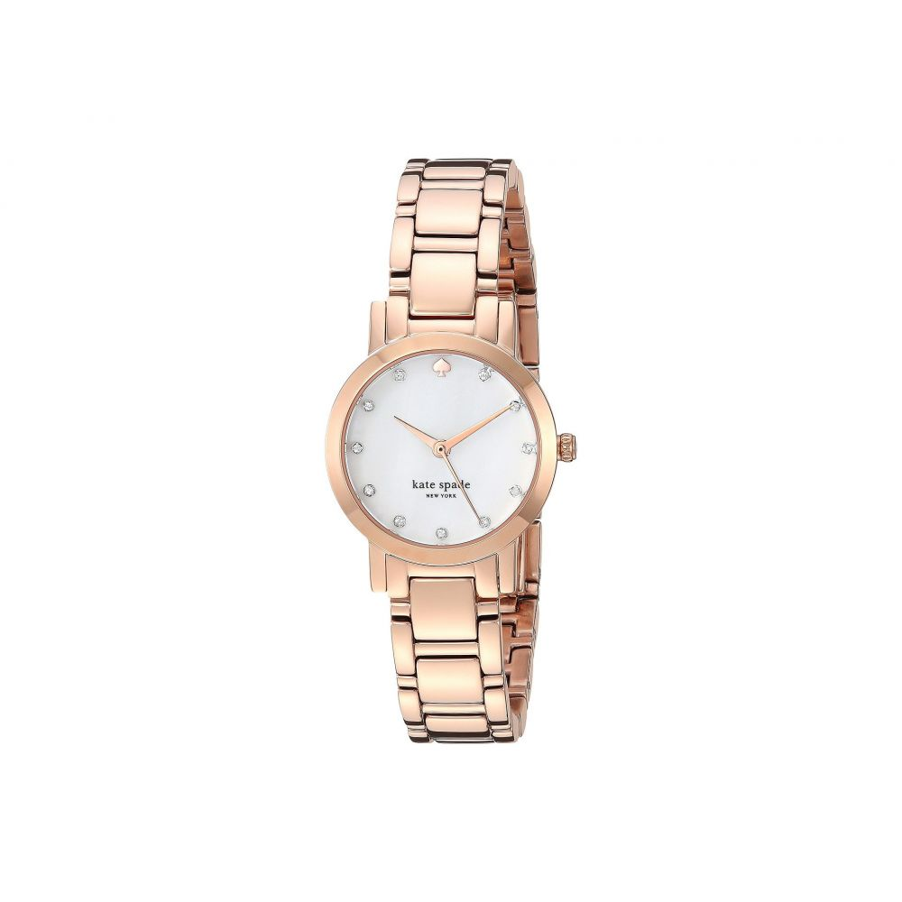 ケイト スペード Kate Spade New York レディース 腕時計【Gramercy - 1YRU0191】Rose Gold
