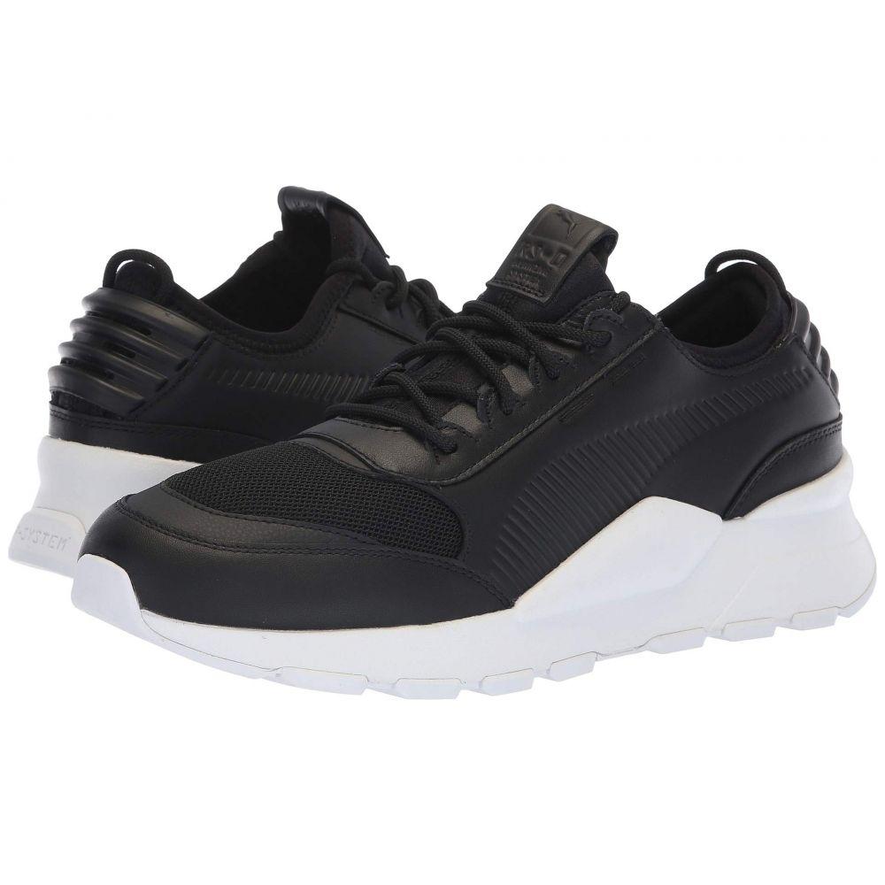 プーマ PUMA メンズ ランニング・ウォーキング シューズ・靴【Rs-0 Sound】PUMA Black