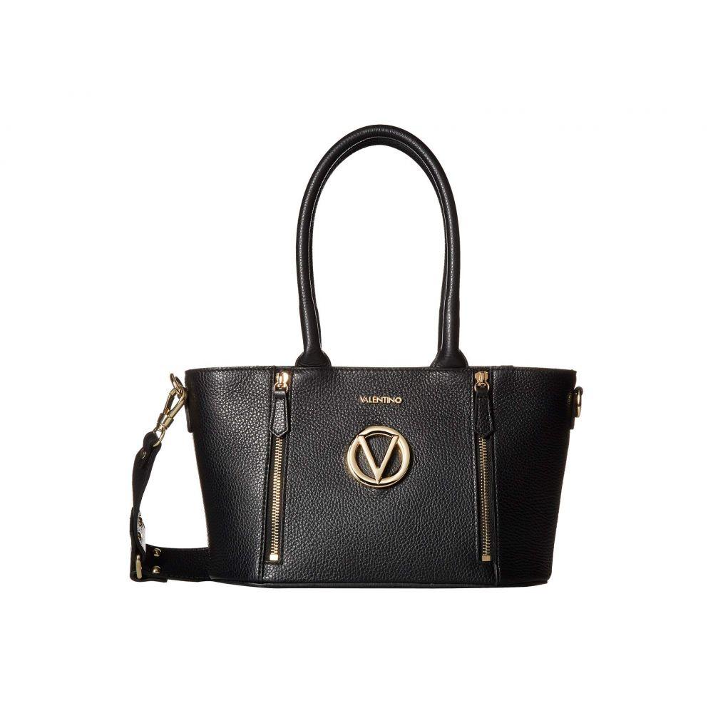 マリオ バレンチノ Valentino Bags by Mario Valentino レディース バッグ トートバッグ【Bambi】Black