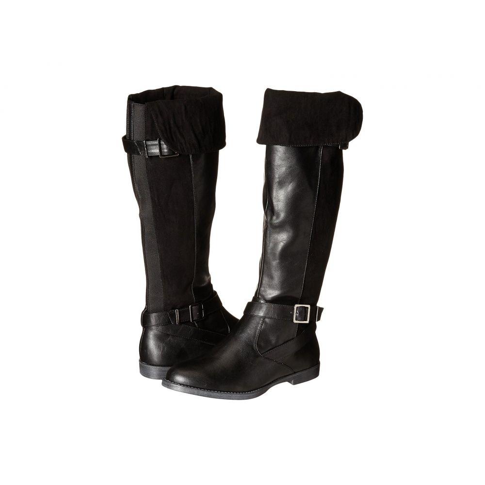 ベラヴィータ Bella-Vita レディース シューズ・靴 ブーツ【Romy II】Black/Black Super Suede