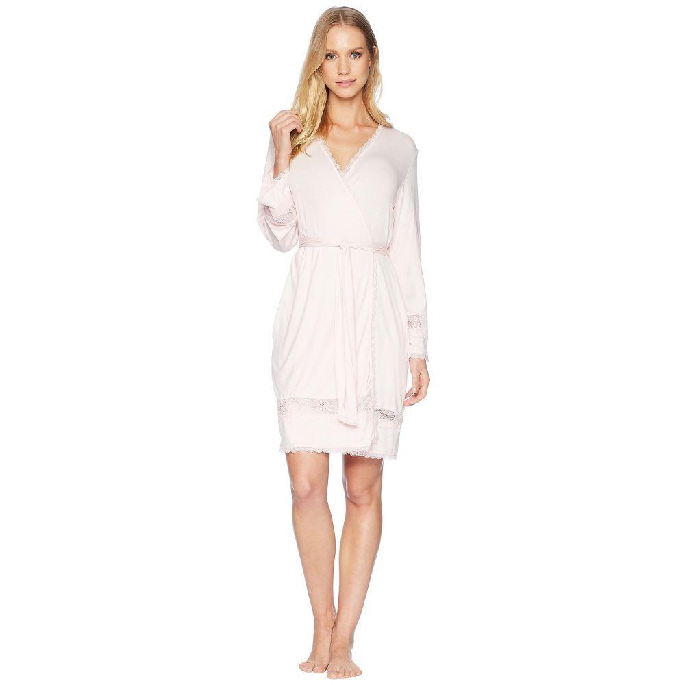 アグ UGG レディース インナー・下着 ガウン・バスローブ【Cosima Embellished Robe】Seashell Pink