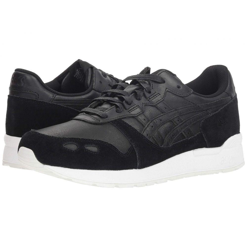 アシックス ASICS メンズ ランニング・ウォーキング シューズ・靴【GEL-Lyte】Black/Black 3