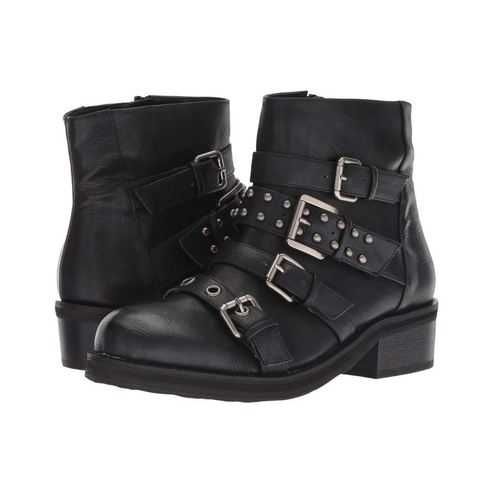 ボラティル VOLATILE レディース シューズ・靴 ブーツ【Koba】Black