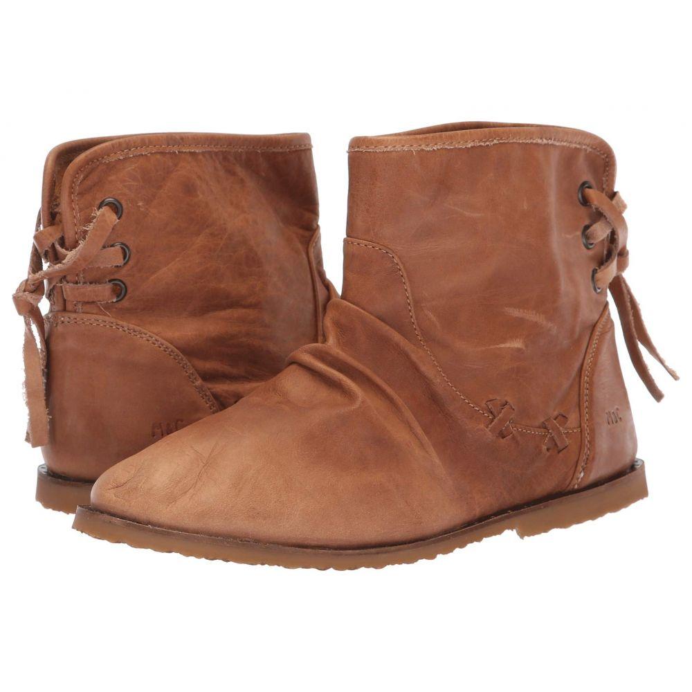Musse&Cloud ブーツ【Harper】Brown レディース アンド クラウド シューズ・靴 ミュゼ