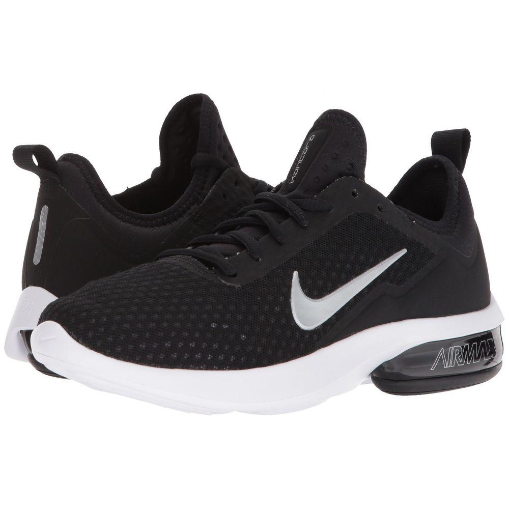 ナイキ Nike レディース ランニング・ウォーキング シューズ・靴【Air Max Kantara】Black/Metallic Silver/Cool Grey