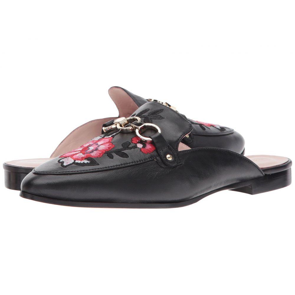 ケイト スペード Kate Spade New York レディース シューズ・靴【Canyon】Black Nappa