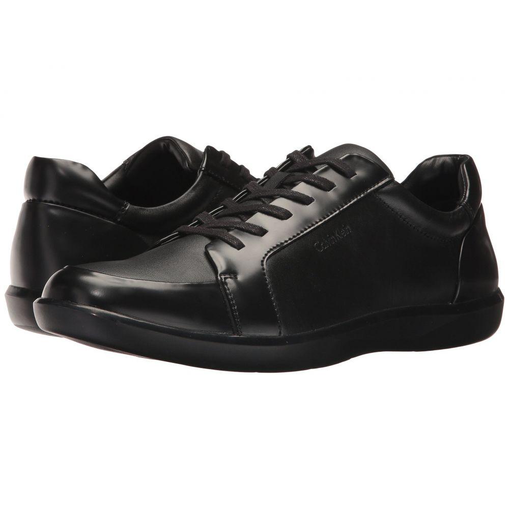 靴 送料無料 Octavian - Night Scape Smooth Calf Leather スニーカー メンズ 運動靴 シューズ 男性用 カルバンクライン Calvin Klein