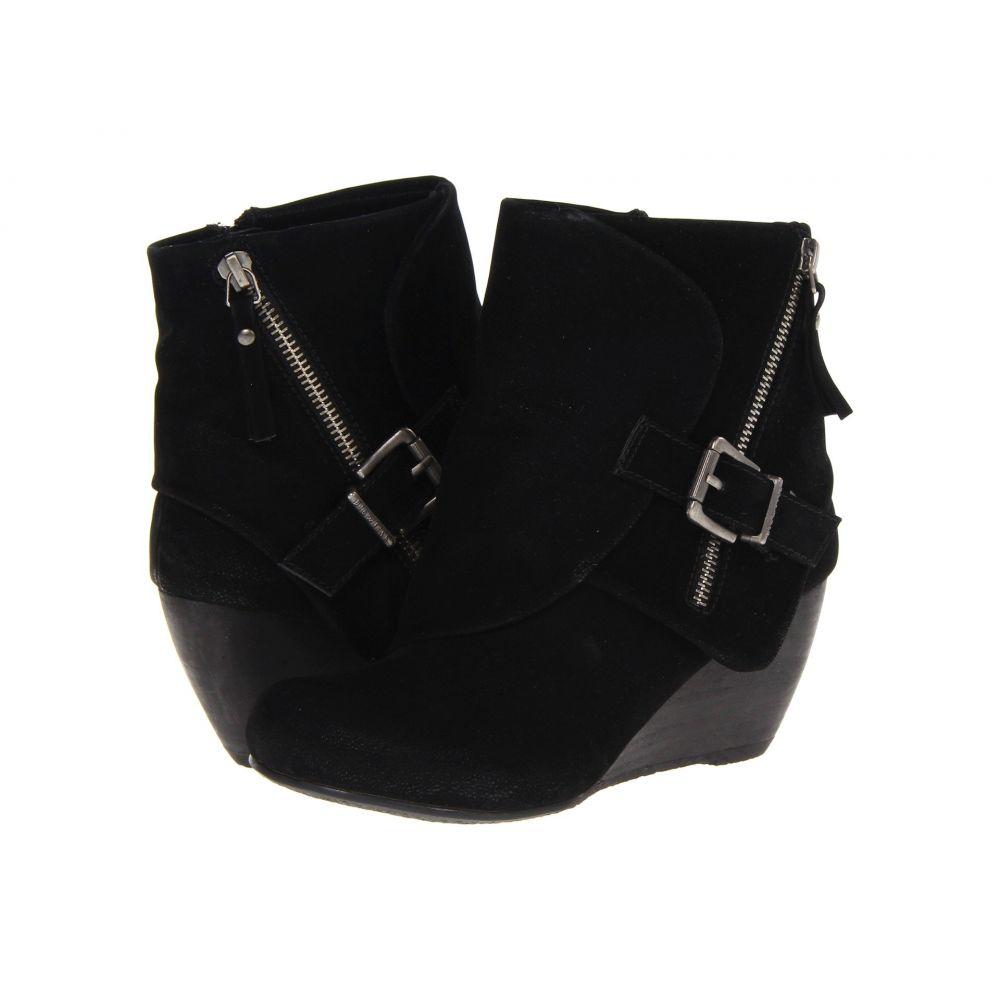 ブローフィッシュ Blowfish レディース シューズ・靴 ブーツ【Bilocate】Black Fawn