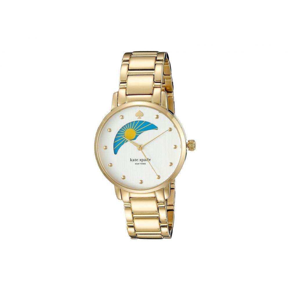 ケイト スペード Kate Spade New York レディース 腕時計【Gramercy - KSW1072】White