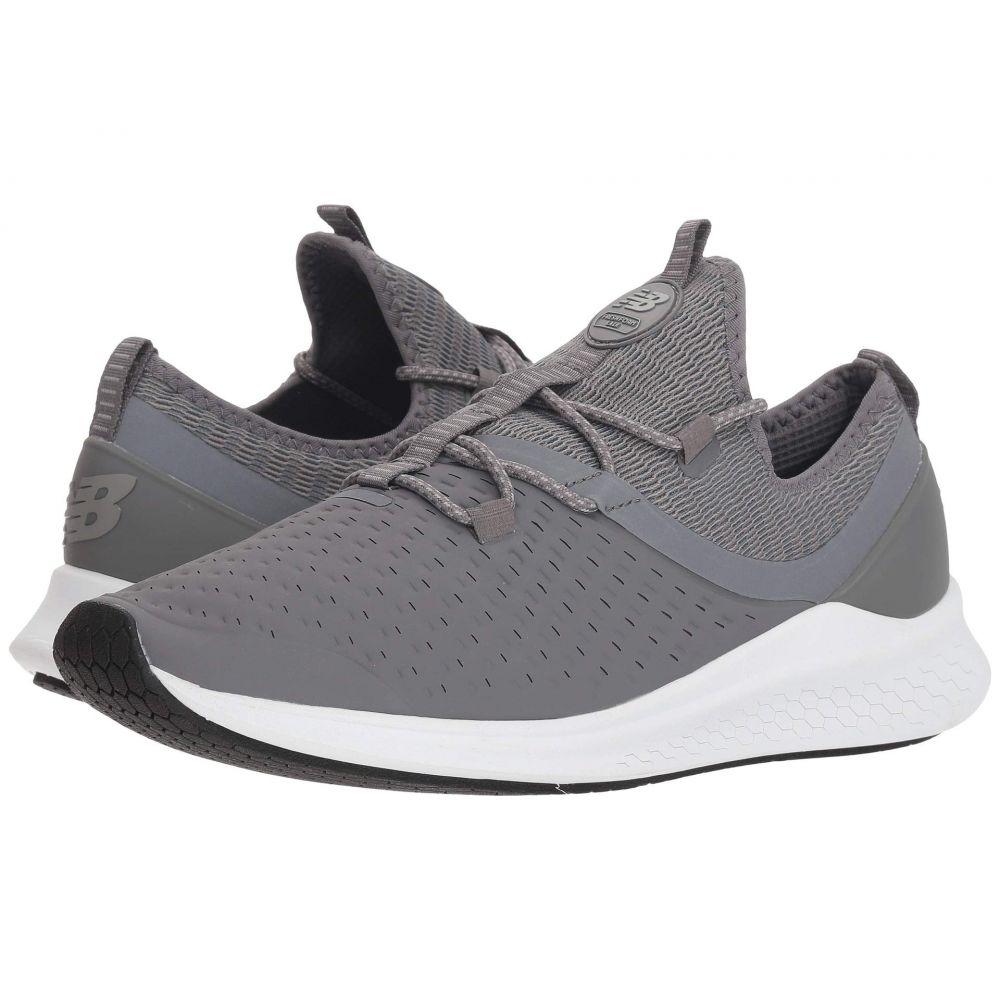ニューバランス New Balance メンズ ランニング・ウォーキング シューズ・靴【Fresh Foam LAZR】Castlerock/White