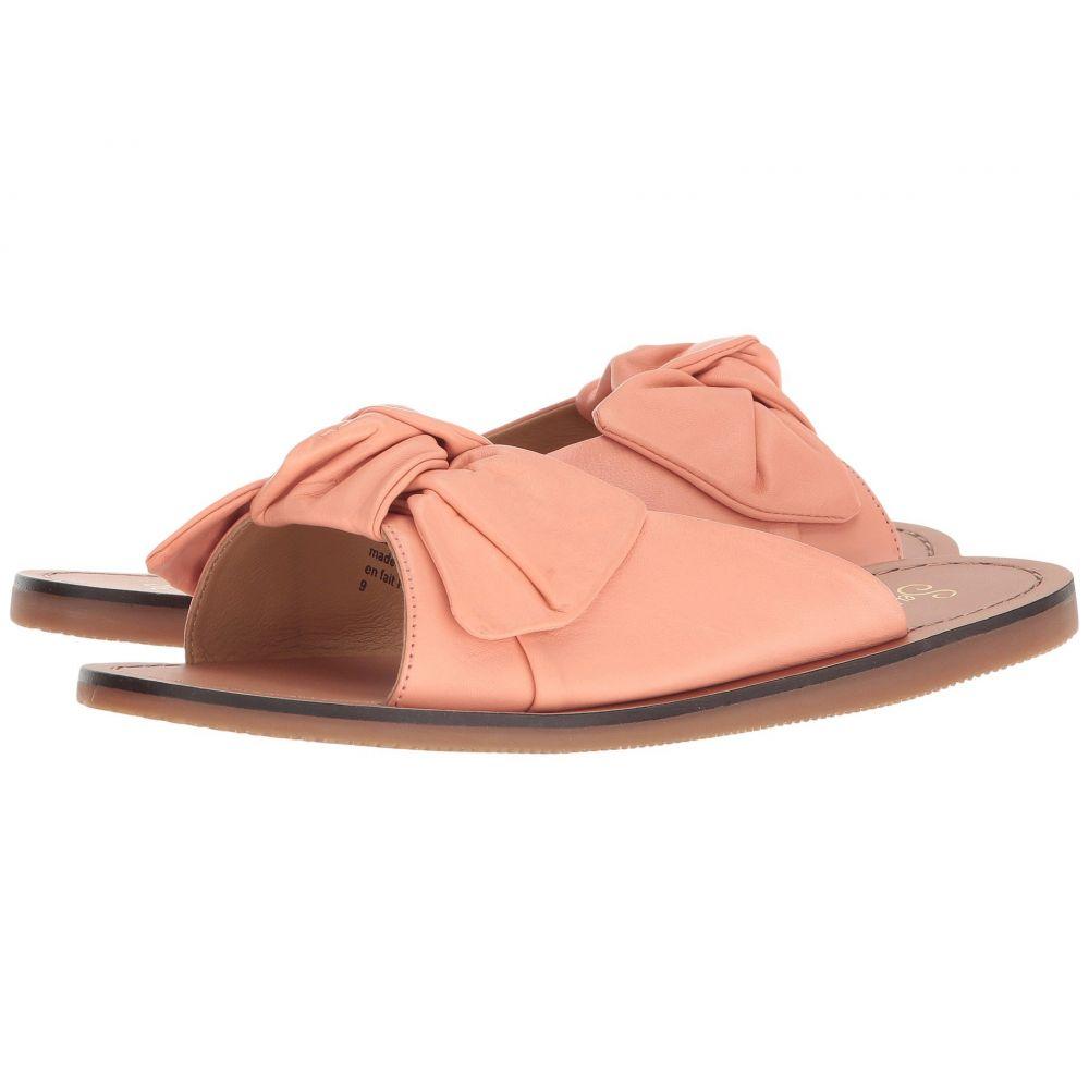 セイシェルズ Seychelles レディース シューズ・靴 サンダル・ミュール【Childlike Enthusiasm】Peach Leather