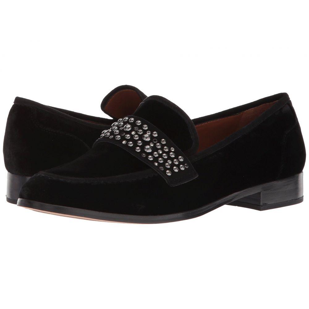 フランコサルト Franco Sarto レディース シューズ・靴 ローファー・オックスフォード【Johanna】Black