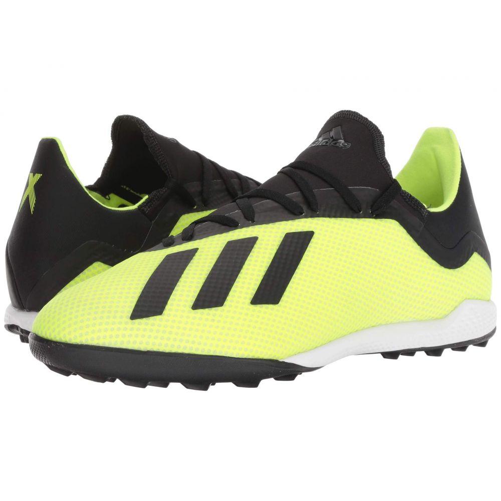 アディダス adidas メンズ サッカー シューズ・靴【X Tango 18.3 TF】Solar Yellow/Black/White