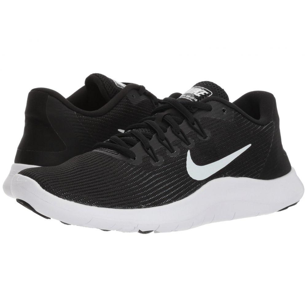 ナイキ Nike レディース ランニング・ウォーキング シューズ・靴【Flex RN 2018】Black/White/Black