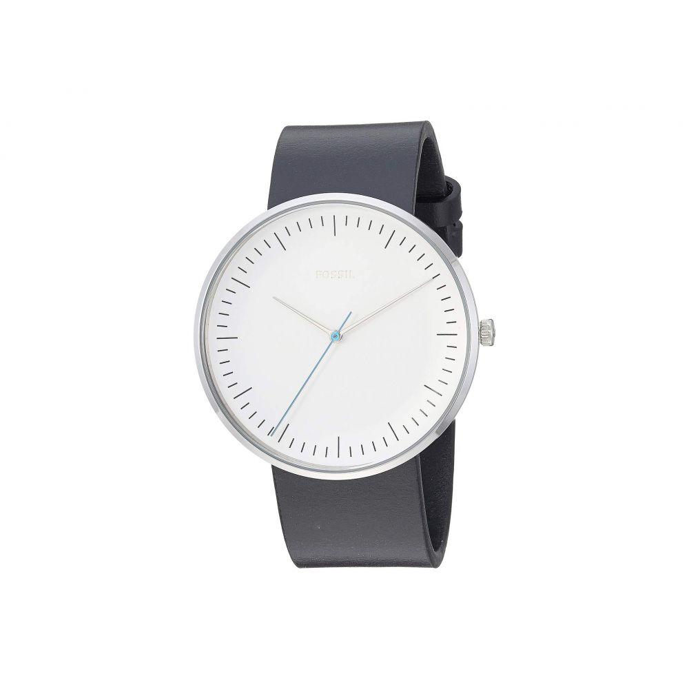 フォッシル Fossil メンズ 腕時計【The Essentialist - FS5471】Black