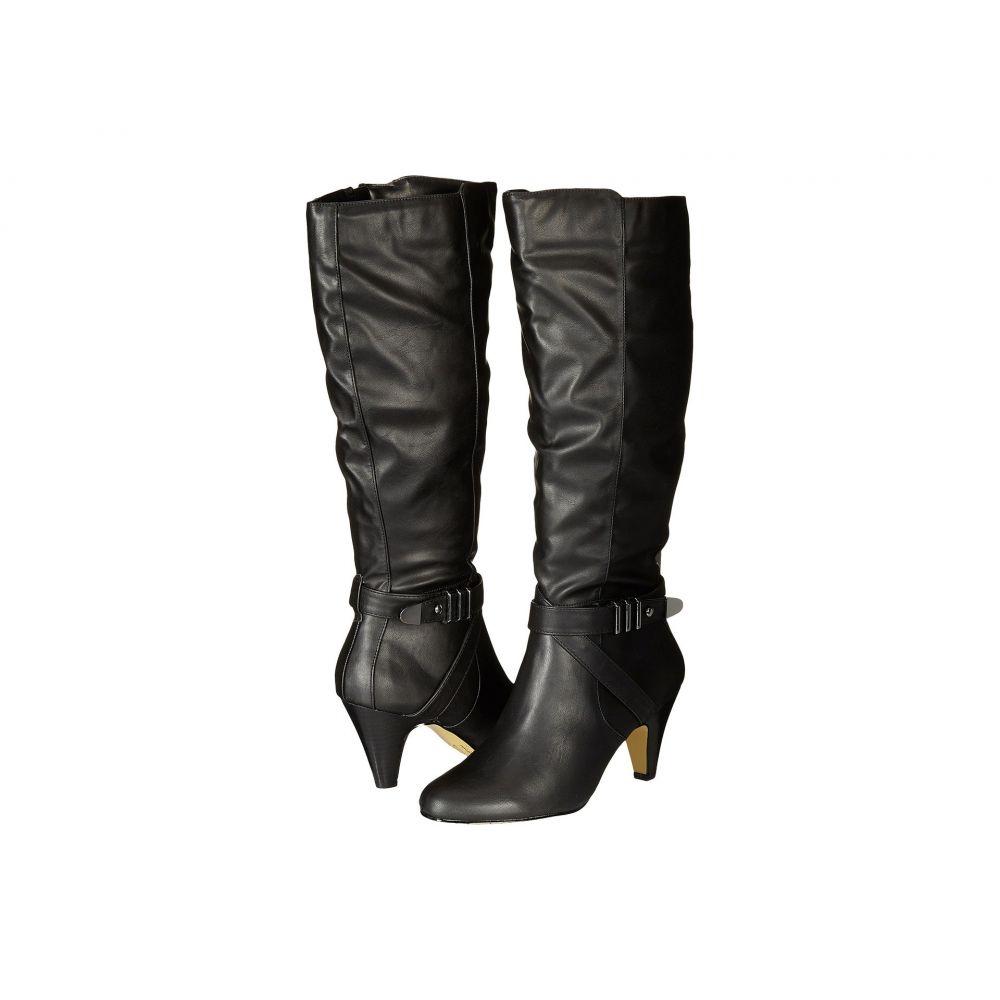 ベラヴィータ Bella-Vita レディース シューズ・靴 ブーツ【Tanner II】Black