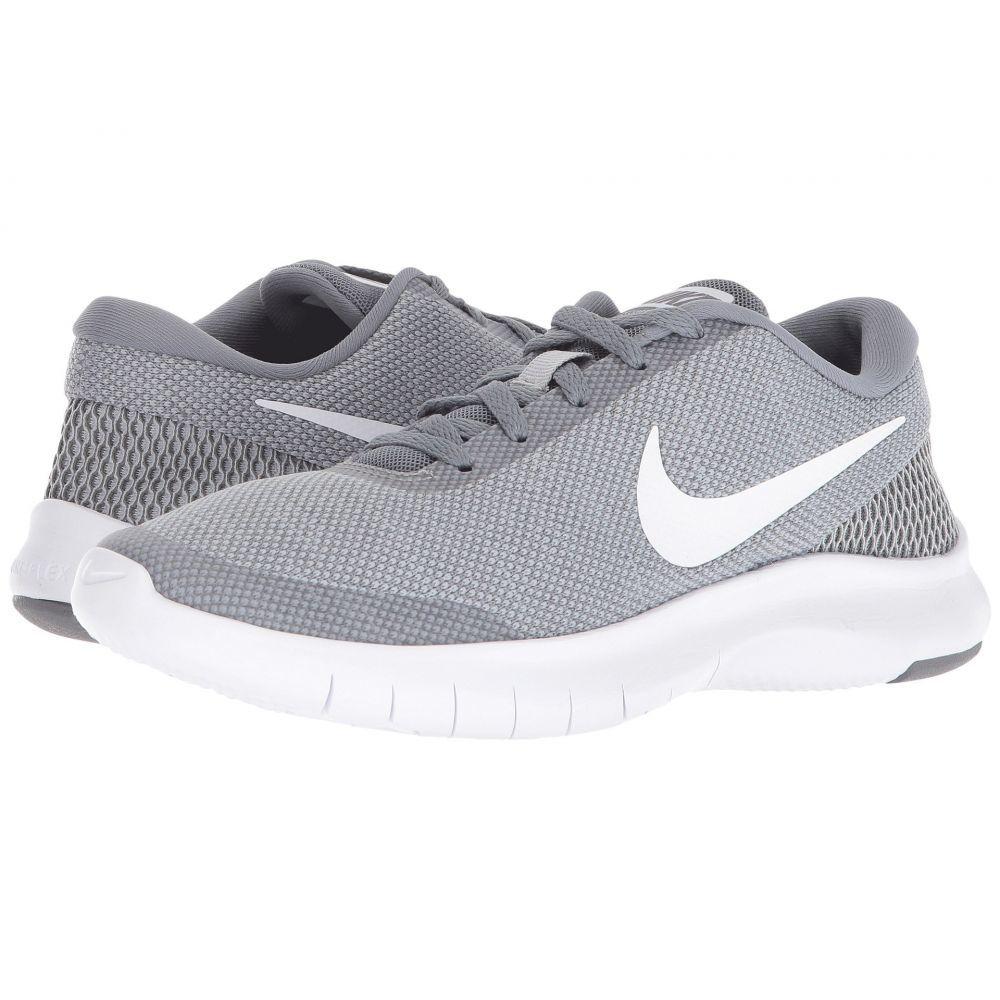 ナイキ Nike レディース ランニング・ウォーキング シューズ・靴【Flex Experience RN 7】Wolf Grey/White/Cool Grey