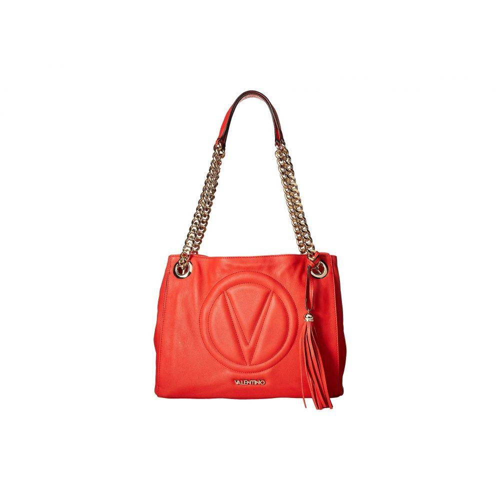 マリオ バレンチノ Valentino Bags by Mario Valentino レディース バッグ ショルダーバッグ【Luisa 2】Red