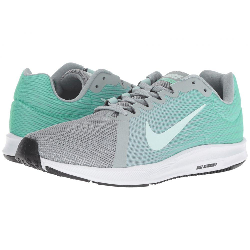ナイキ Nike レディース ランニング・ウォーキング シューズ・靴【Downshifter 8】Light Pumice/Igloo/Green Glow/White
