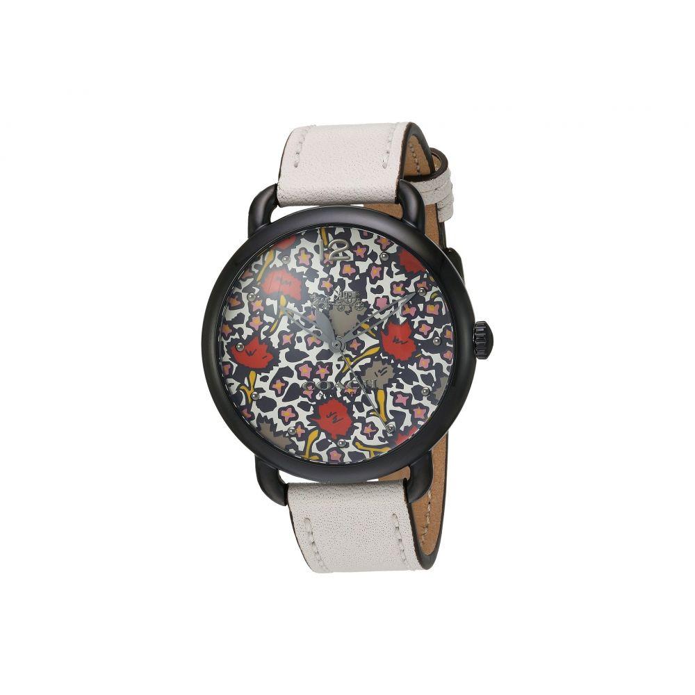 コーチ COACH レディース 腕時計【Delancey - 14502729】Floral