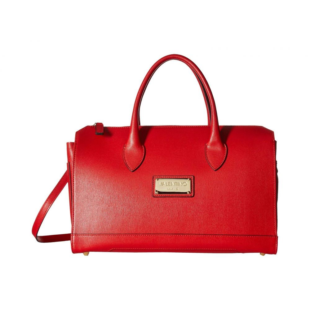 マリオ バレンチノ Valentino Bags by Mario Valentino レディース バッグ ハンドバッグ【Lilly】Red