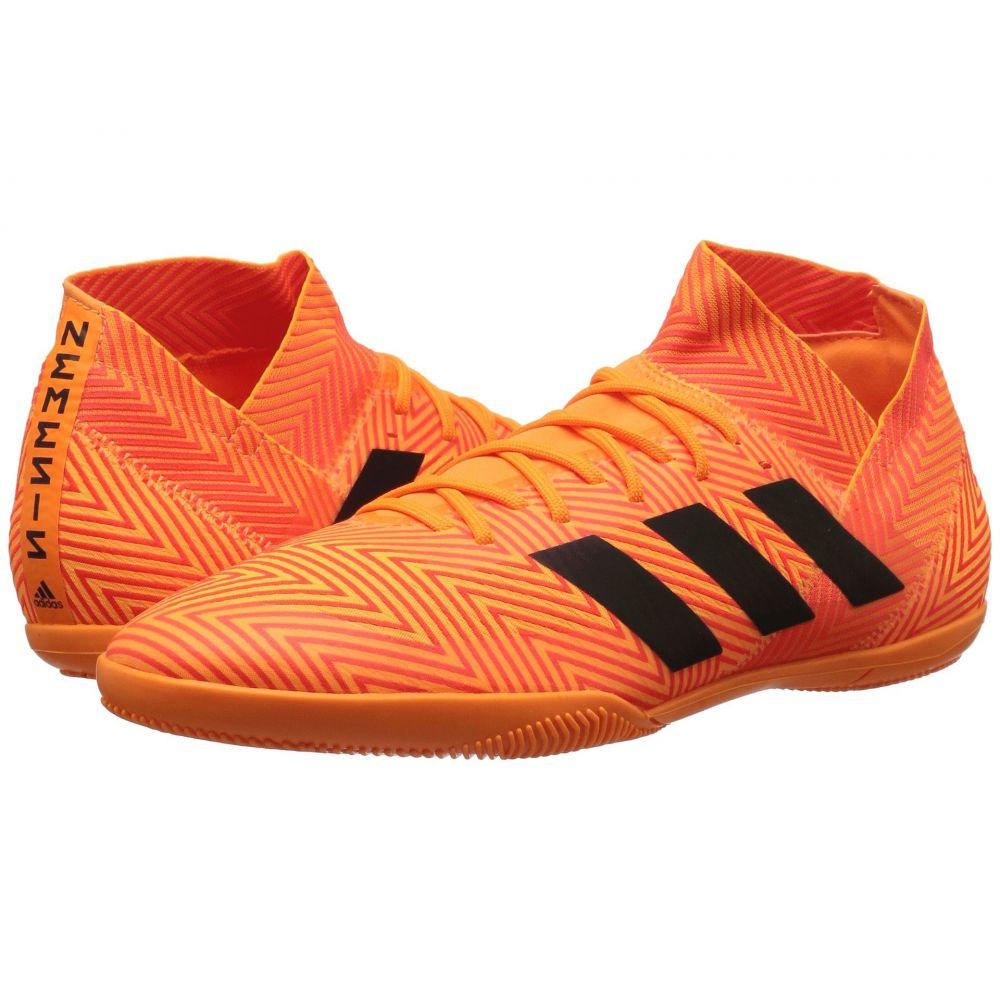 アディダス adidas メンズ サッカー シューズ・靴【Nemeziz Tango 18.3 IN World Cup Pack】Zest/Black/Solar Red