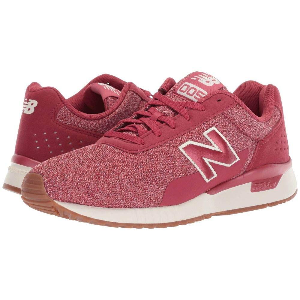 ニューバランス New Balance レディース ランニング・ウォーキング シューズ・靴【WRL005v2】Earth Red/Sea Salt