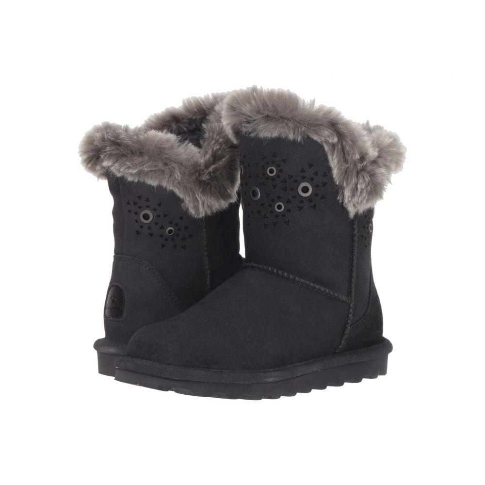 ベアパウ Bearpaw レディース シューズ・靴 ブーツ【Andrea】Charcoal