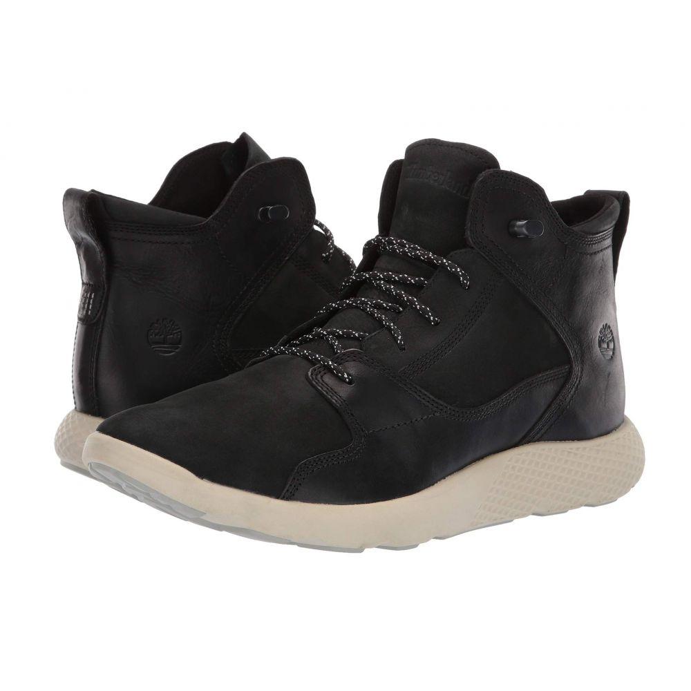 【在庫あり】 ティンバーランド Timberland メンズ ハイキング・登山 Hiker】Black Timberland シューズ Leather・靴【FlyRoam Leather Hiker】Black, タブセチョウ:f007943f --- canoncity.azurewebsites.net