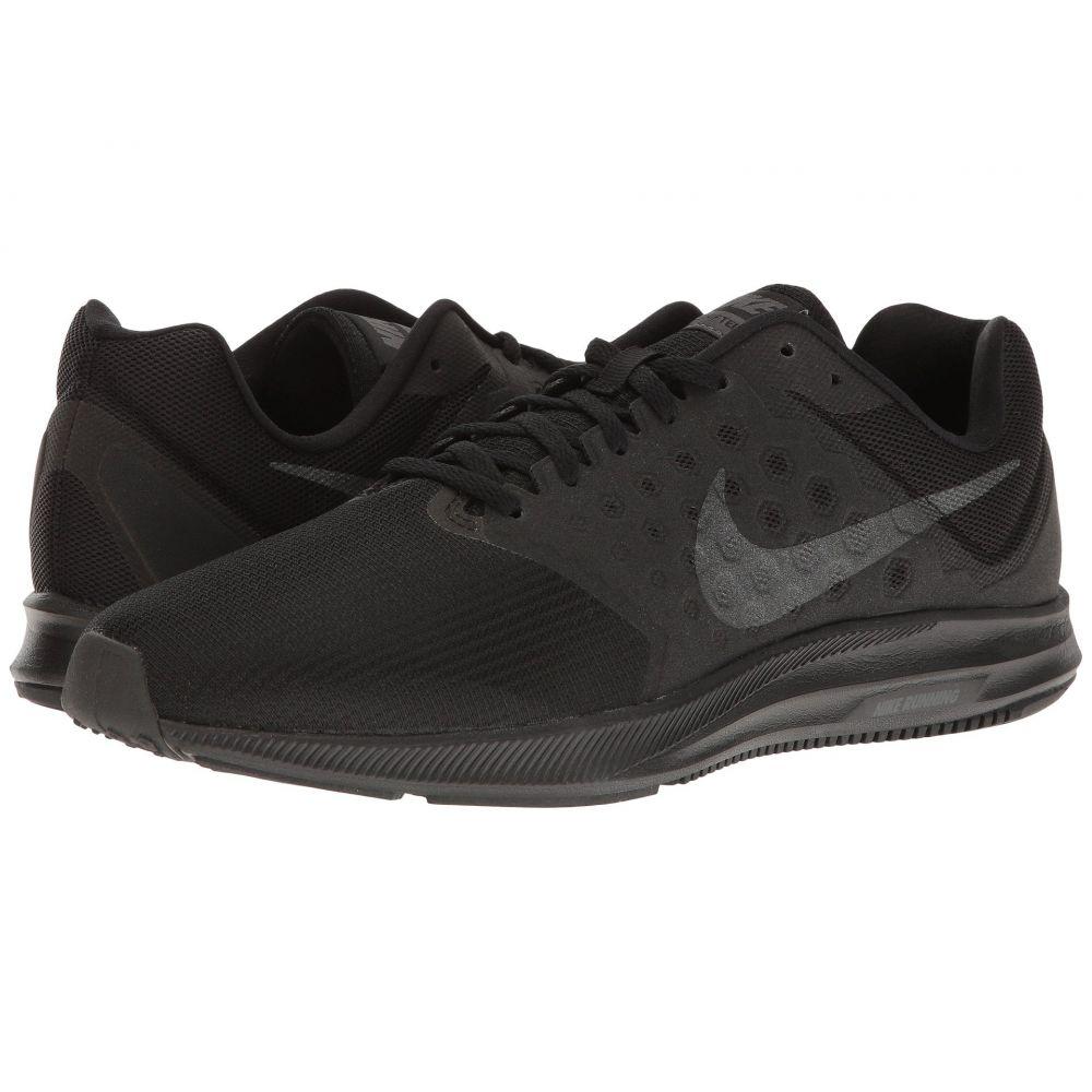 ナイキ Nike メンズ ランニング・ウォーキング シューズ・靴【Downshifter 7】Black/Metallic Hematite/Anthracite