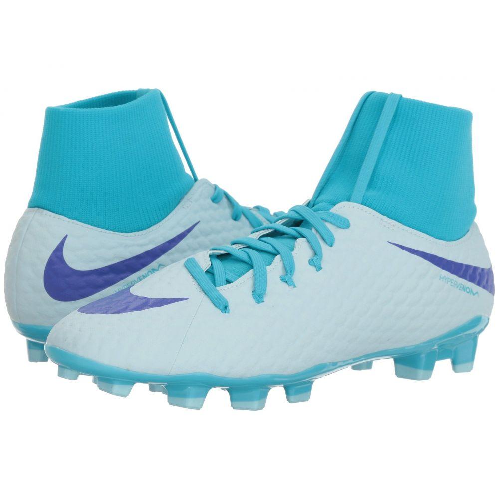 ナイキ Nike メンズ サッカー シューズ・靴【Hypervenom Phantom 3 Academy Dynamic Fit FG】Glacier Blue/Perisian Violet/Gamma Blue