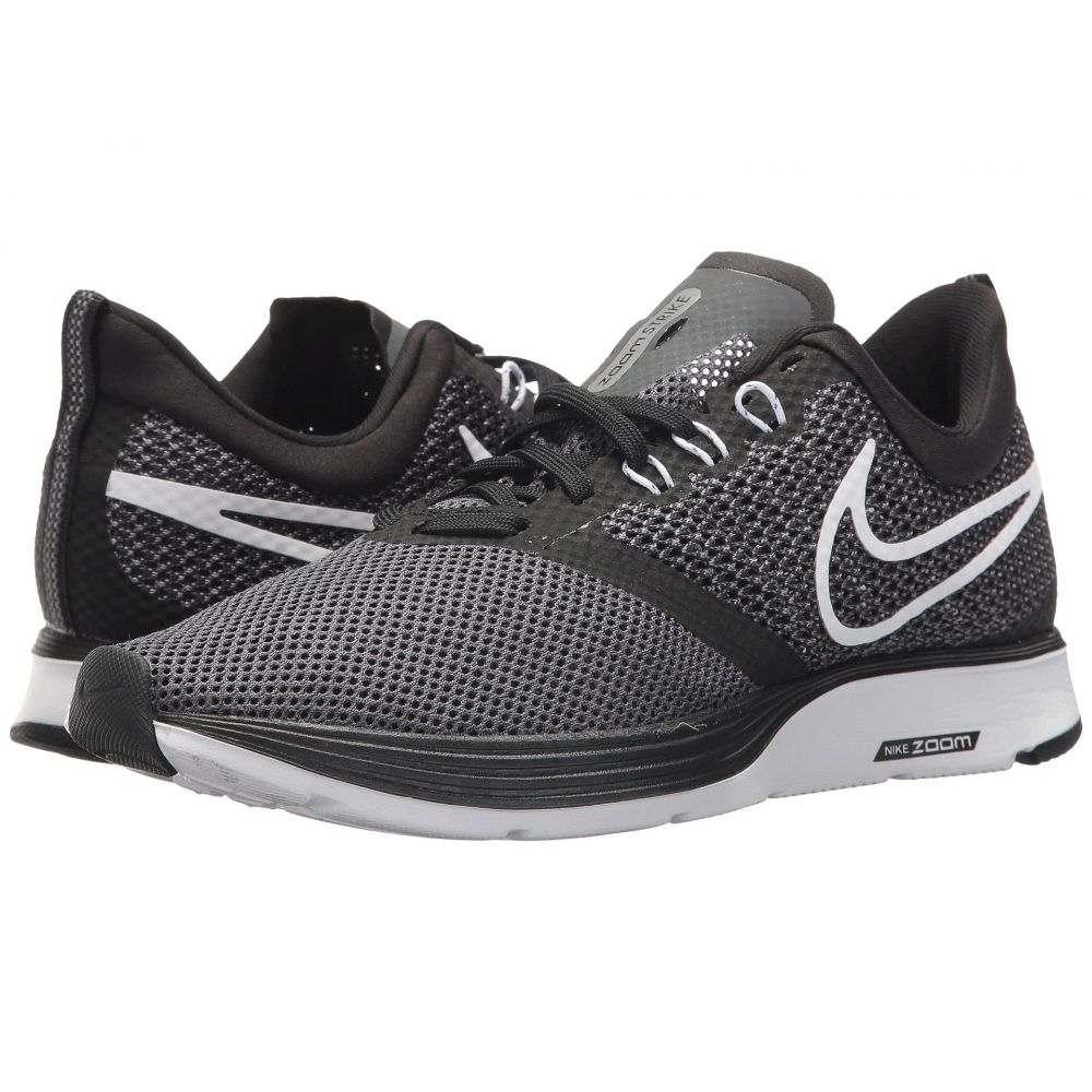 ナイキ Nike レディース ランニング・ウォーキング シューズ・靴【Zoom Strike】Black/White/Dark Grey/Anthracite
